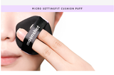 Moonshot Micro Setting Fit Cushion SPF50+ PA+++ #101 Ivory - 12g