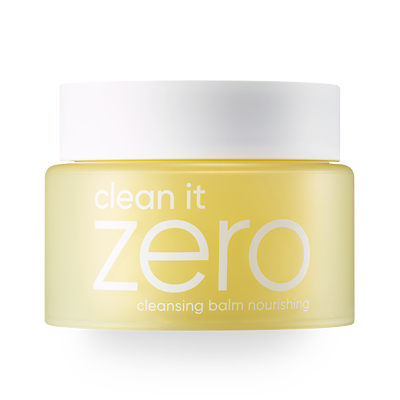 < NEW ARRIVAL > Banila Co. - Clean It Zero Cleansing Balm (Nourishing)  - 100ml - Now available on our sister website www.Barefection.com
