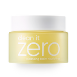 < NEW ARRIVAL > Banila Co. - Clean It Zero Cleansing Balm (Nourishing)  - 100ml