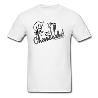 Chemosabe Men's T-Shirt [product type] - Funny Cancer T Shirts and Chemo Gifts