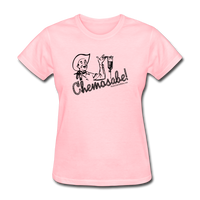 Chemosabe Women's T-Shirt [product type] - Funny Cancer T Shirts and Chemo Gifts