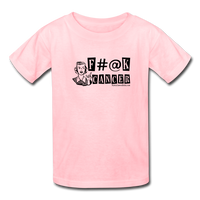 F#@K Cancer Kids' T-Shirt - Funny Cancer Shirts