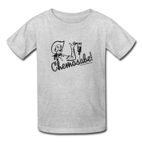 Chemosabe Kids' T-Shirt [product type] - Funny Cancer T Shirts and Chemo Gifts