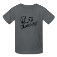 Chemosabe Kids' T-Shirt - Funny Cancer Shirts