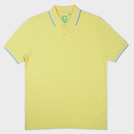 Lemon Fashion Solid Polo