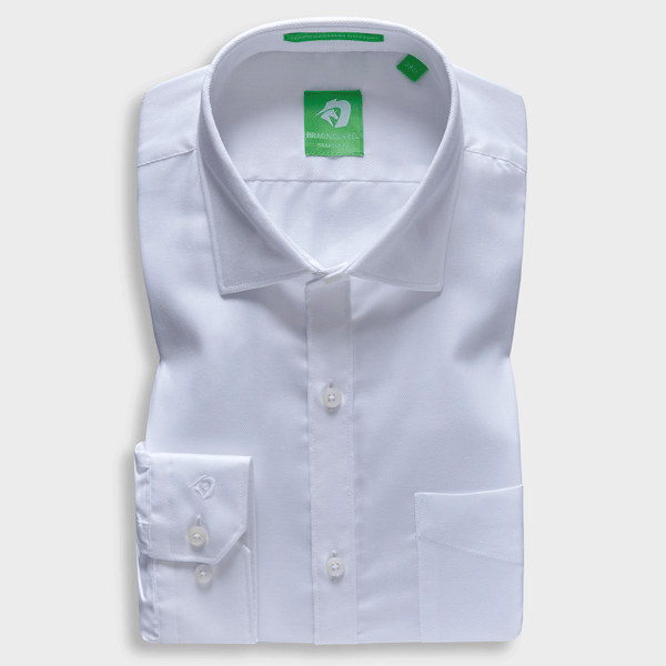 Premium Ultra White Shirt