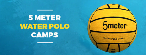 5meter Water Polo Camps Ball Image