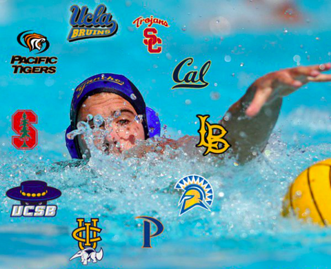 Water Polo Teams | Nike 5mete water polo camps