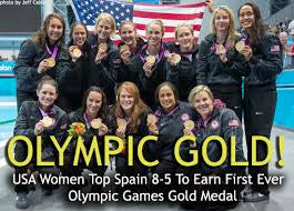 womens olympic water polo camp