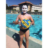 all ages water polo camps