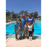 water polo camps in california