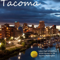 Tacoma, Washington  Water Polo Camp: March 4, 2017