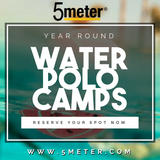 League City, Texas Water Polo Camp March 16, 2017