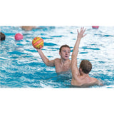 Utah Water Polo Camp: June 12-14, 2017