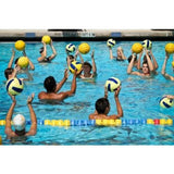 Eugene, Oregon Water Polo Camp: April 22, 2017