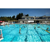 nike 5meter water polo camp
