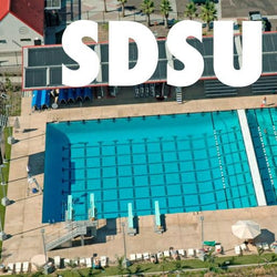 San Diego, California Water Polo Camp: July 11-13, 2017