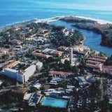 Santa Barbara, California Water Polo Camp: July 31-4 & August 4-7, 2017