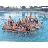 Strake Water Polo Camp: October 7-8, 2017
