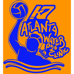 Atlanta Water Polo Camp:  Aug 5- 6, 2017