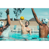 Poway Valley Water Polo Camp, June 4th, 2017