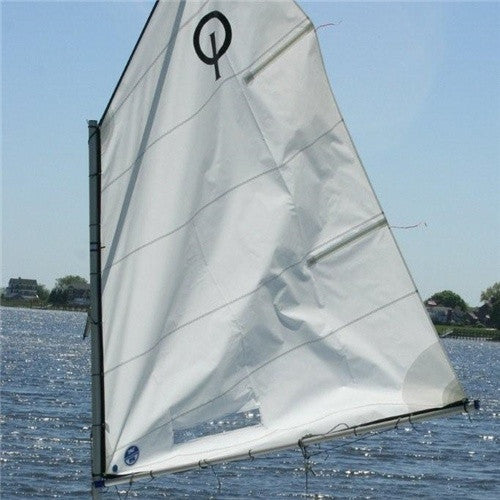 Optimist North Club Sail