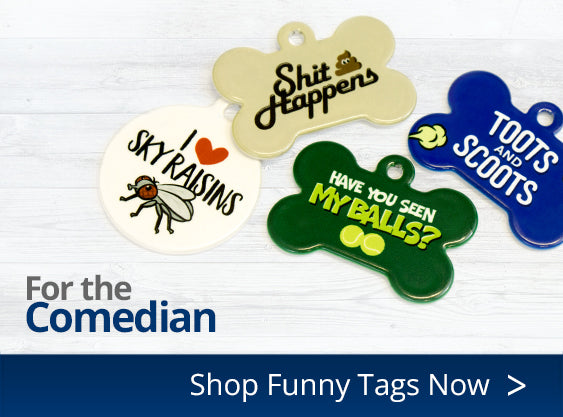 Tag a Pet | A unique line of Pet ID Tags for Dogs & Cats