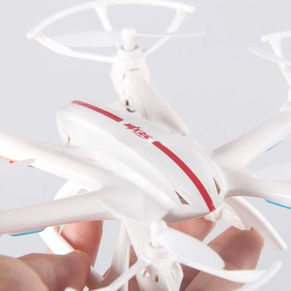 RTF DRONE RC HELICOPTER 6-AXI CAMERA
