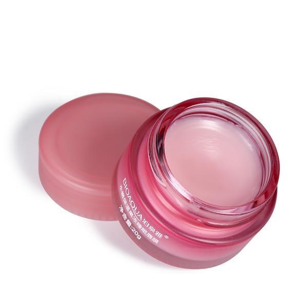 Strawberry Lip Plumping Cream