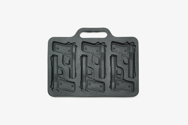 Freeze Handgun Ice Cube Tray