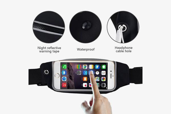 Fitness Running Belt