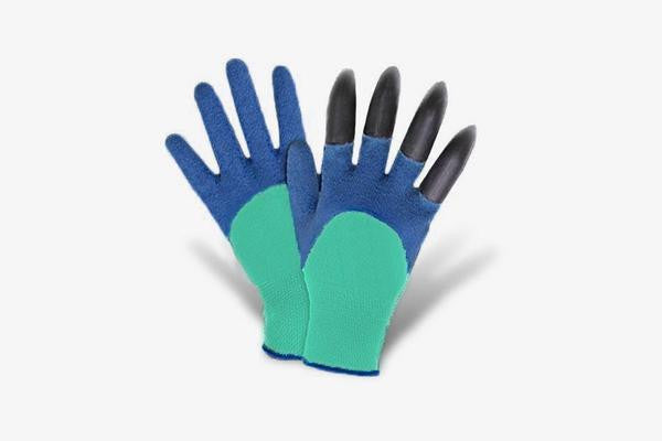 GARDEN FAIRY GLOVES - EASY DIGGING & PLANTING