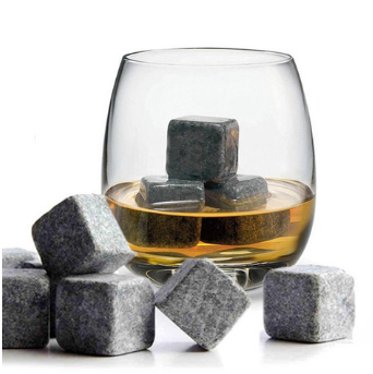 BEVERAGE COOLING STONES (9 PIECES)