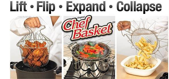 CHEF BASKET SALE