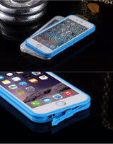 Waterproof iPhone Case With Touch Screen Cover 📱