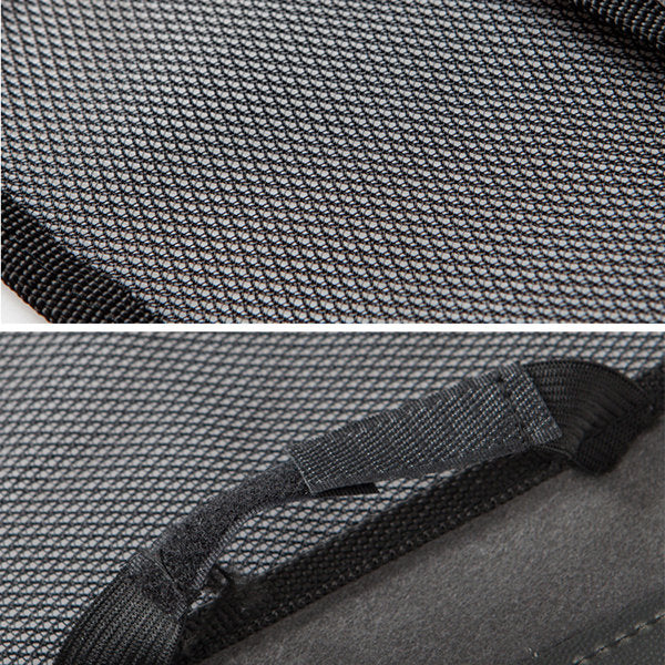 Car Seat Storage Net Pocket Creative Car Back-Hanging Storage Bag