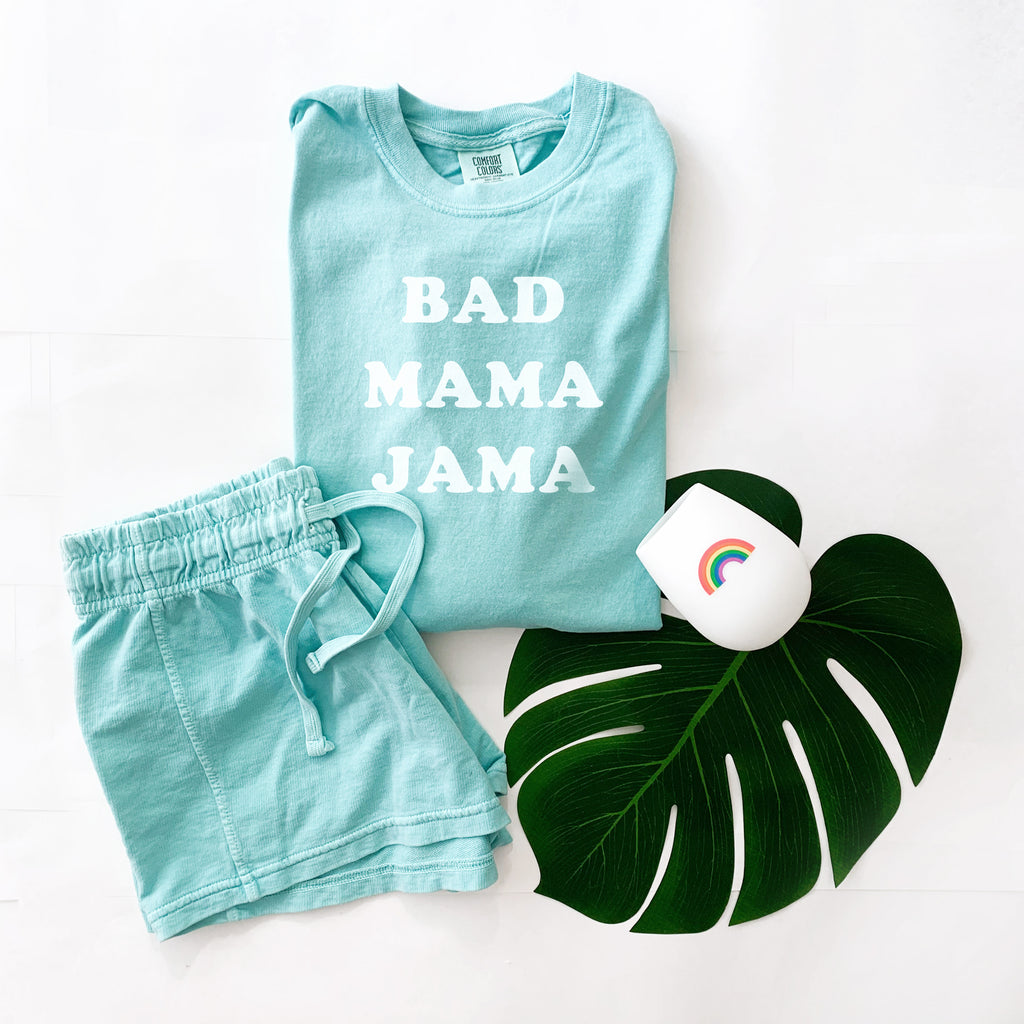 Bad Mama Jama - Mom Package