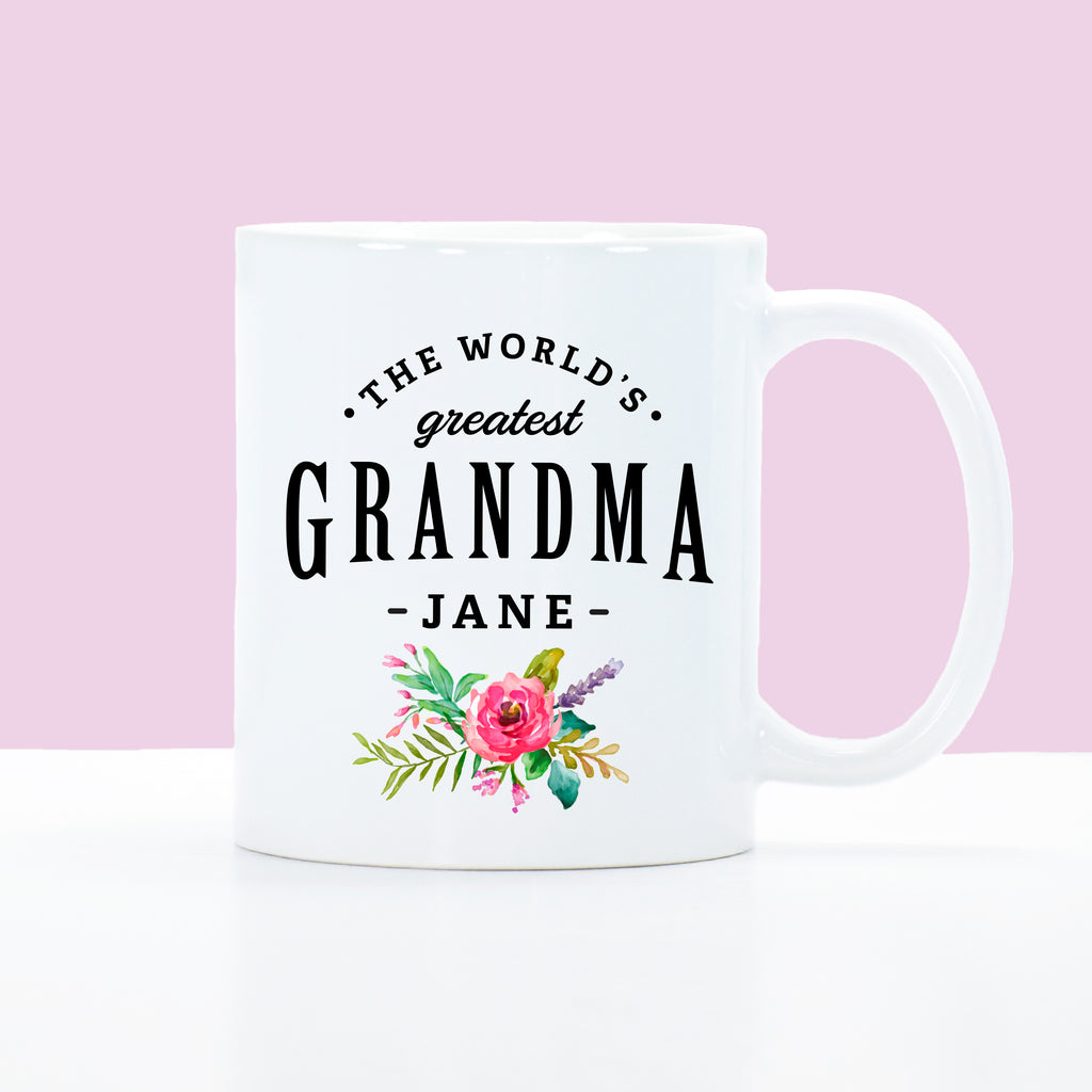 World's Greatest Grandma
