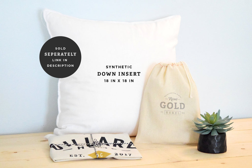 Mama + Papa Bear Pillow Cover Set