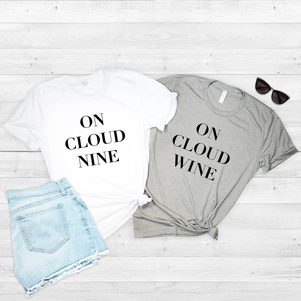 On Cloud Wine Unisex Fit