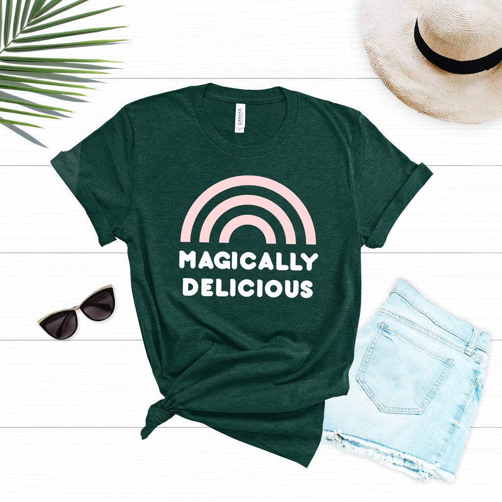 Magically Delicious T-shirt