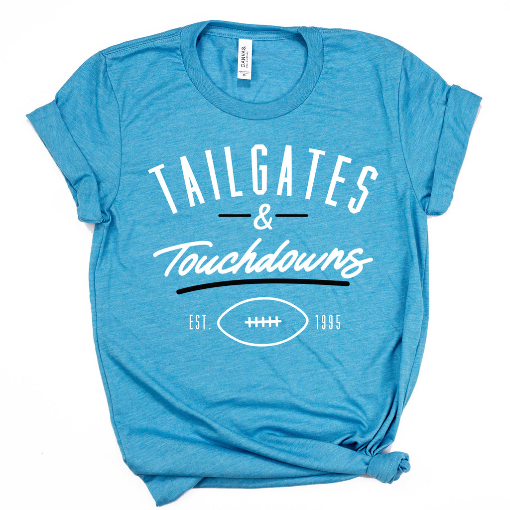 Tailgates and Touchdowns - Charlotte