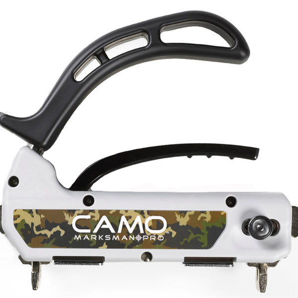 Camo Marksman Pro - for composite - 3/4 gaps