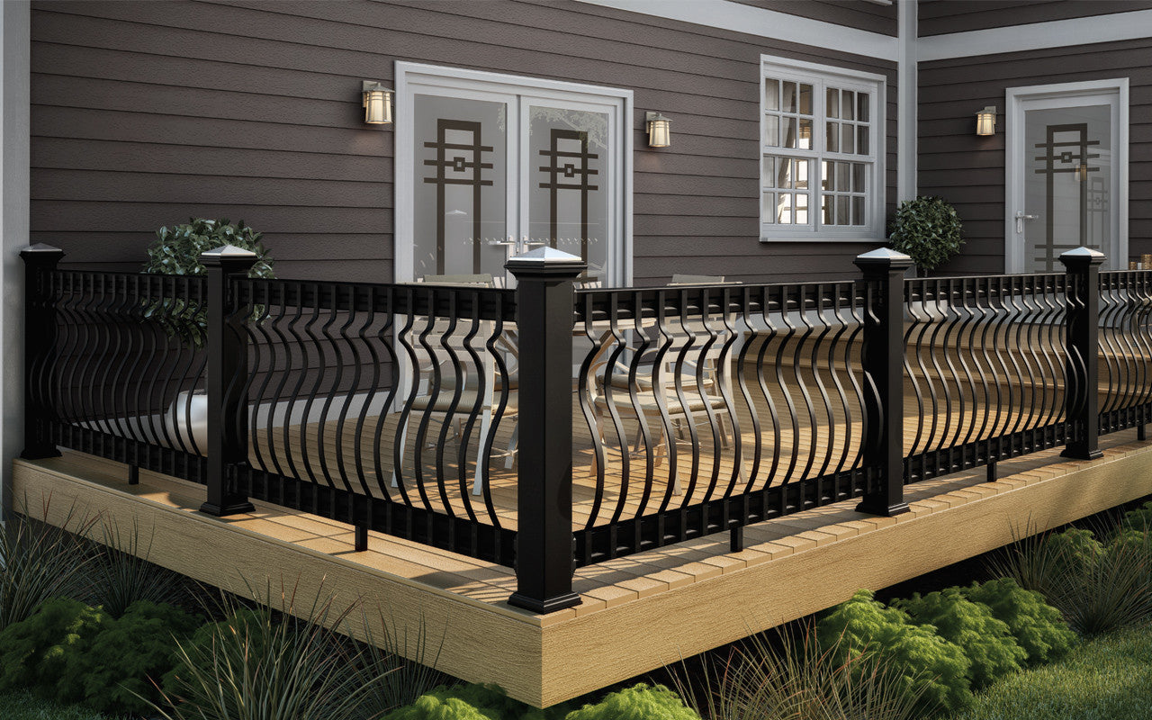 Deckorators - Vista Decking