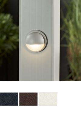 TREX LED Deck Rail Light (4 Pack)