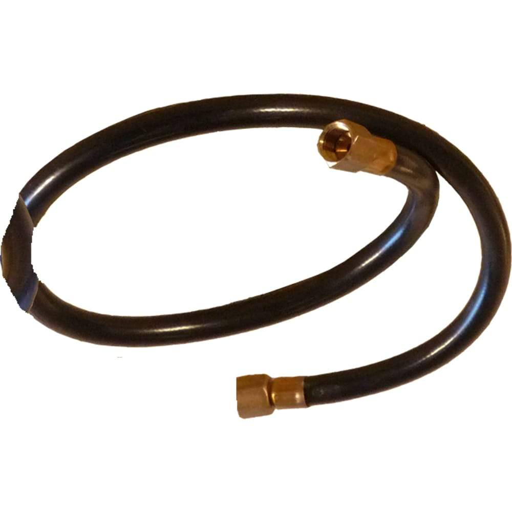 24 inch Connection Hose , Tretco- grayburd
