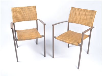 Maracay Outdoor Chairs - 2 Pack