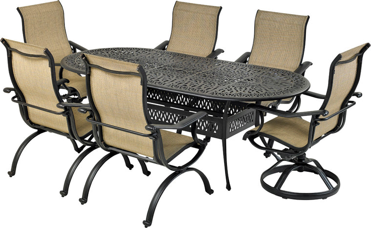 Laguna 7-Piece Dining Set