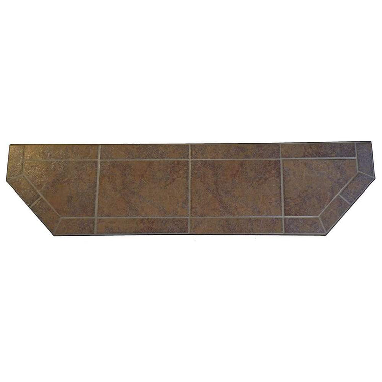 12 48 Africana Hearth Extension - grayburd