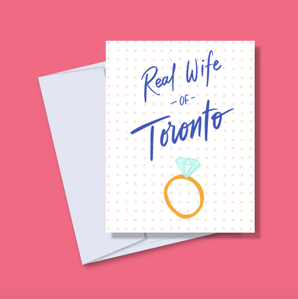 Real Wife of Toronto